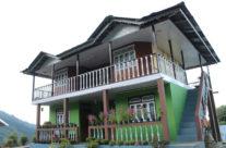 Icchey Gaon Main Building